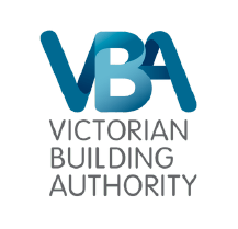 Victorian Building Authority logo